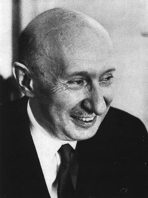 Georg von Békésy